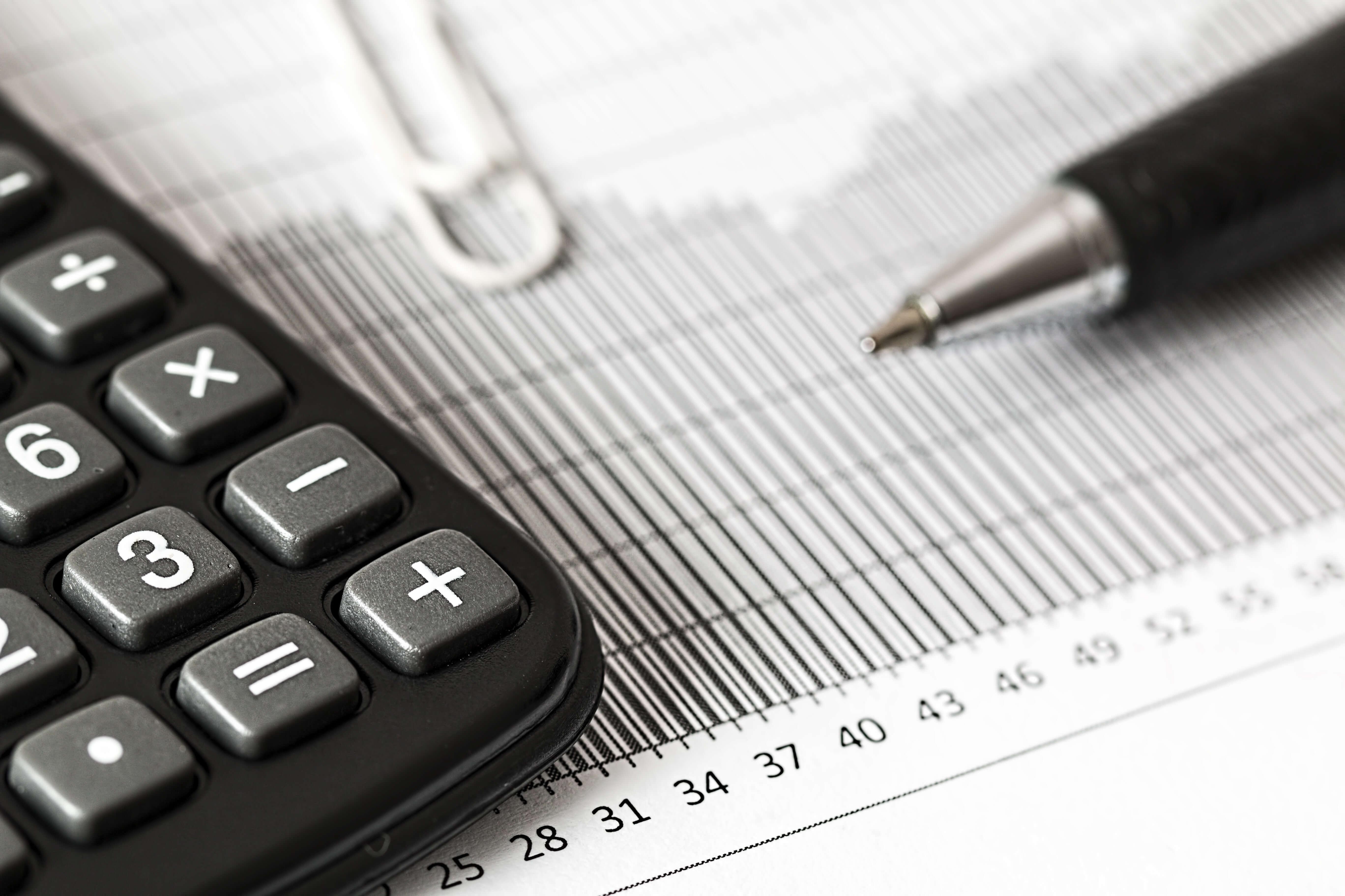 Steuerstellschraube Basismodell erklärt